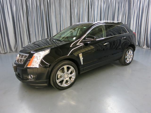 2011 Cadillac SRX for sale in Portland