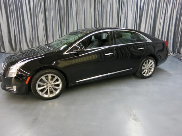 2014 Cadillac XTS for sale in Portland