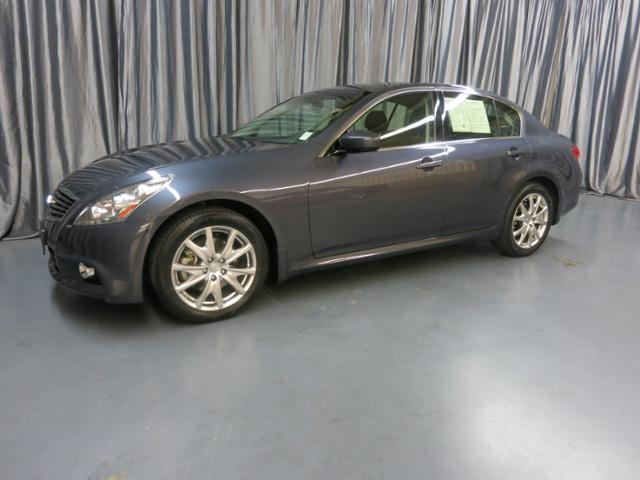 2012 Infiniti G37 Sedan for sale in Portland