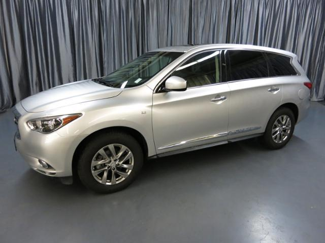 2014 Infiniti QX60 for sale in Portland