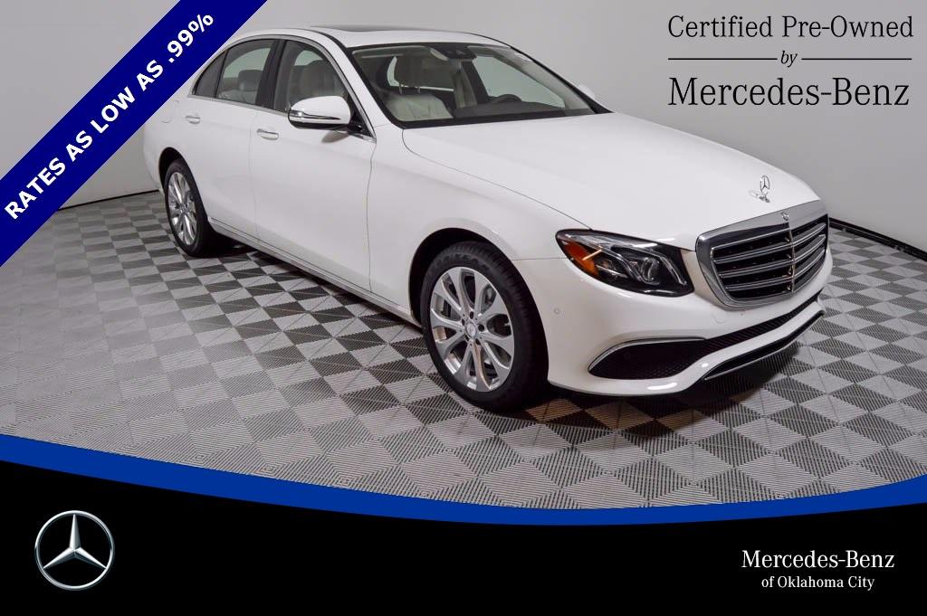 2017 mercedes benz e class e 300 in oklahoma city ok for Mercedes benz okc service